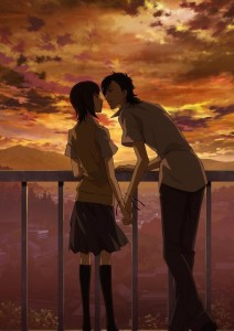 Say I love you (Fall 2012 Anime)
