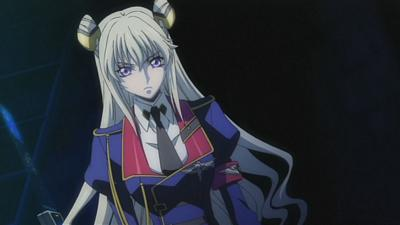 Code Geass Boukoku no Akito 1-1