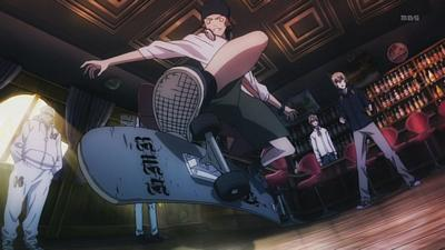 K anime 6-7