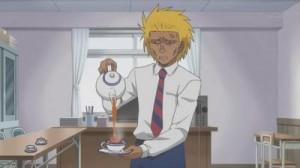 Danshi Koukousei no Nichijou 3
