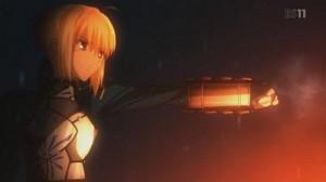 Fate zero 3