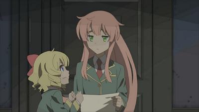 Jinrui wa Suitai Shimashita 1