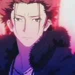 K anime 11-5