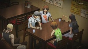 Persona 4 The Animation 3