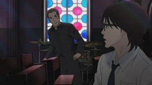 Sakamichi no Apollon (Kids on The Slope) 1