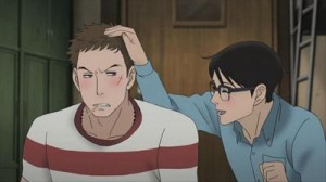 Sakamichi no Apollon (Kids on The Slope) 2