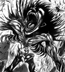 Shingeki no Kyojin 40