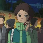 Tonari no Kaibutsu-kun 12-5