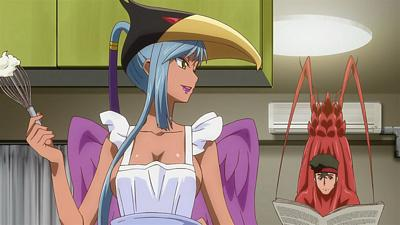 Code Geass Nunnally In Wonderland 3