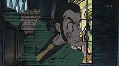 Lupin III Mine Fujiko 1