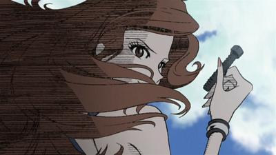 Lupin III Mine Fujiko 3