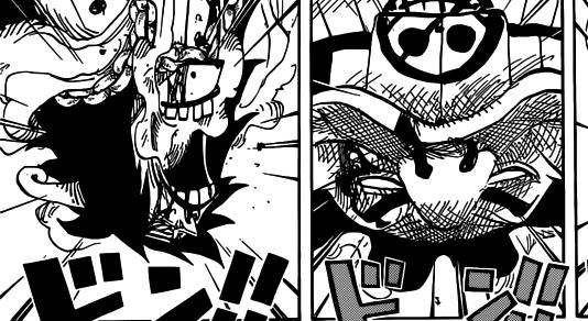 One Piece 695