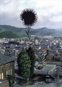 Spring 2013 Anime Aku no Hana