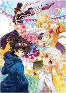 Spring 2013 Anime Karneval