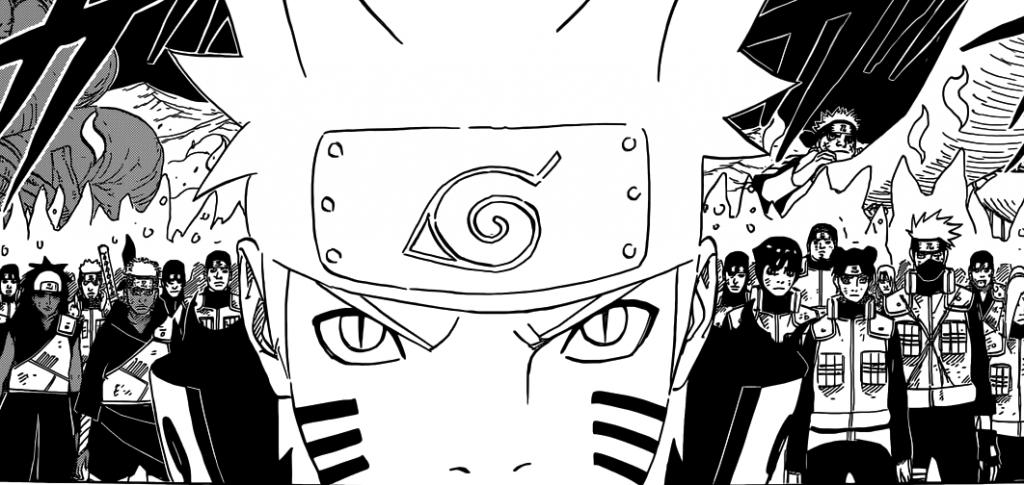 Naruto 617