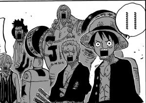 One Piece 701