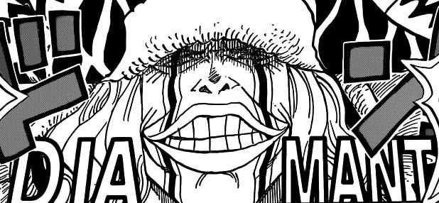 One Piece 702