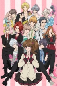 Brothers Conflict summer 2013 anime