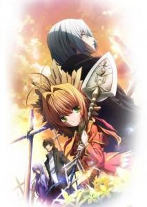 Summer 2013 anime kamisama no inai no nichiyobi