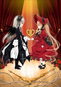 Rozen Maiden 2013 summer 2013 anime preview