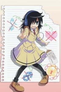 Watamote! summer 2013 anime