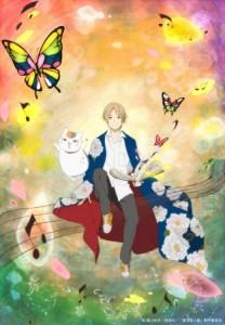 Natsume Yuujinchou Itsuka Yuki no Hi ni winter 2014 anime preview