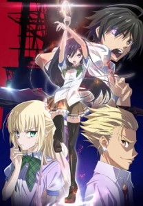 mahou sensou winter 2014 anime preview