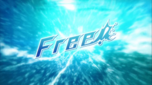 Free! Iwatobi Swim Club Title