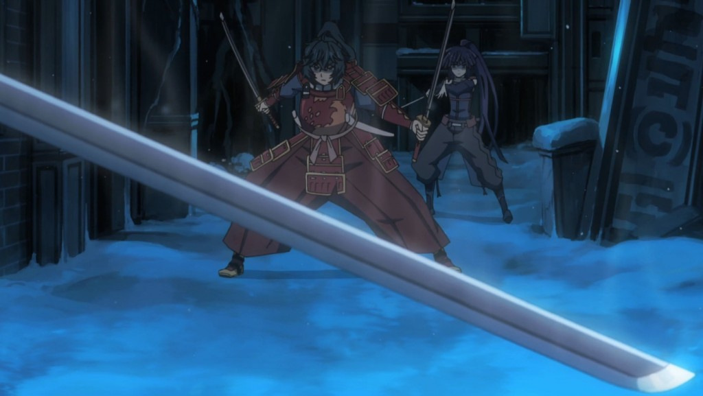 log horizon season 2 episode 5